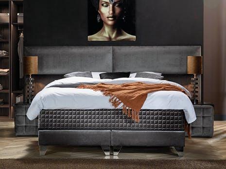 Serta 15% korting Luxury collectie