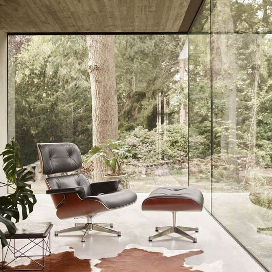 woonstijl Design Eijerkamp fauteuils
