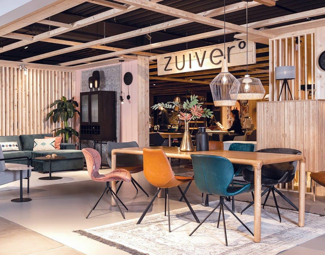 woonwinkel Eijerkamp Veenendaal Zuiver shop