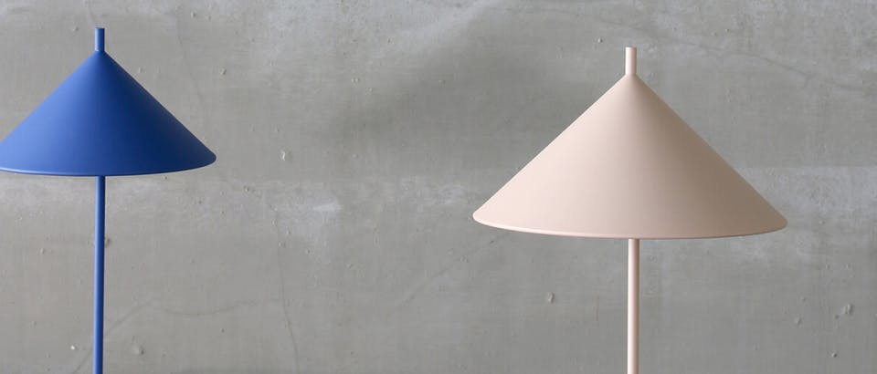 vloerlampen modern Eijerkamp