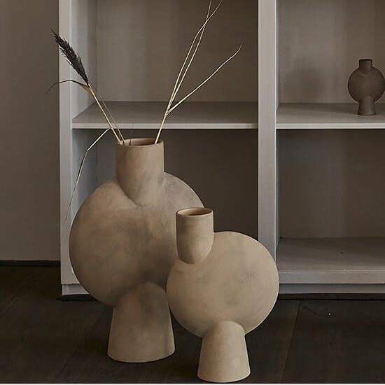 woontrend 2022: Soft Shapes & Organic Textures