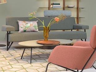 Woontrend lente 2020: Bright Design