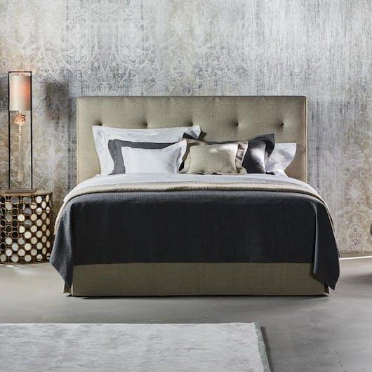 woonstijl Klassiek Eijerkamp slaapkamer