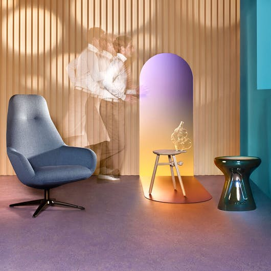Woontrend 2021: Full Colour Future
