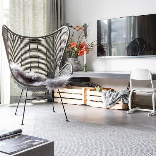 vtwonen make-over 4 voorjaar 2017 fauteuil