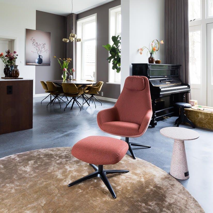 vtwonen make-over 5 voorjaar 2020 fauteuil