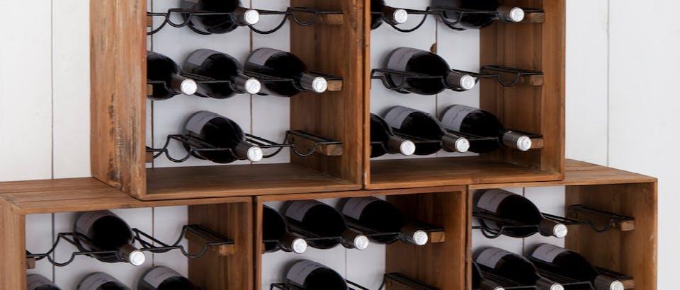 d-Bodhi wijnrekken Eijerkamp