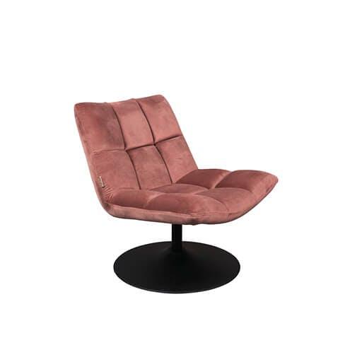 roze fauteuils Eijerkamp