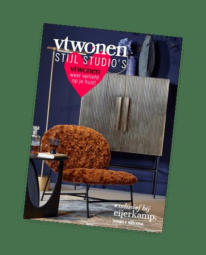 vtwonen Stijl Studio magazine najaar 2020