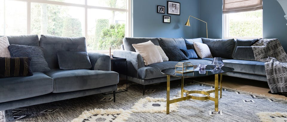 vtwonen make-over 11 najaar 2019 woonkamer