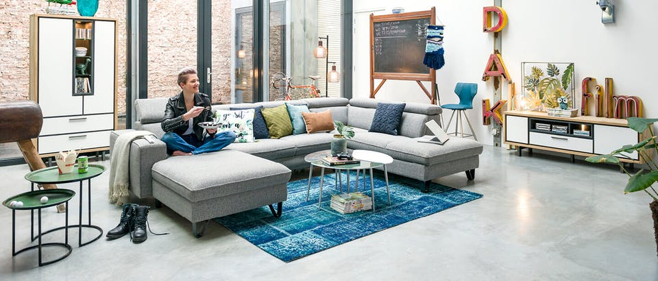 woontrend zomer 2020 Flexible Living