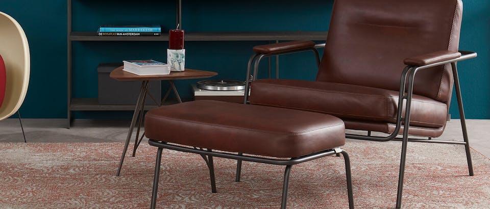 Bert Plantagie fauteuils Eijerkamp