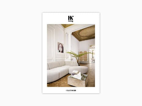 HKliving catalogus 2020