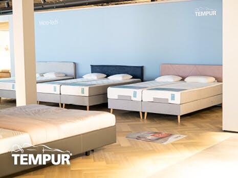 Tempur Studio Zutphen & Veenendaal