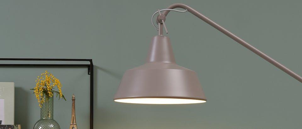 vloerlampen grijs Eijerkamp