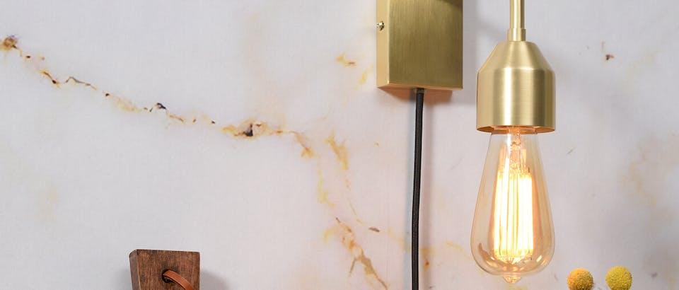 wandlampen Eijerkamp