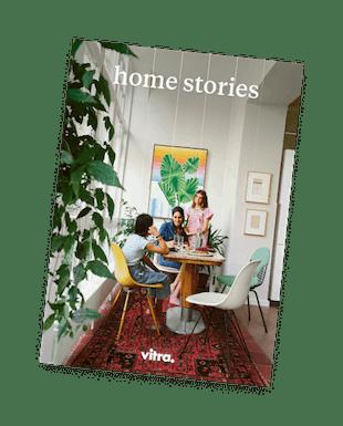 Vitra Home Stories magazine