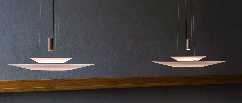 Vibia hanglampen Eijerkamp