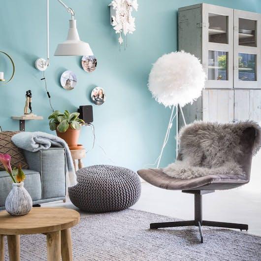 vtwonen make-over 6 najaar 2018 fauteuil