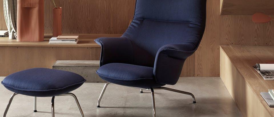 muuto fauteuils eijerkamp