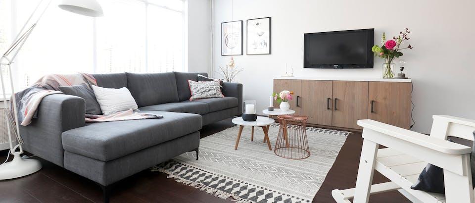 vtwonen make-over 6 voorjaar 2015 woonkamer