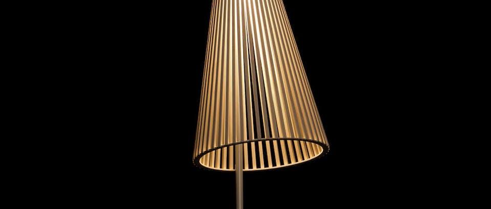 Secto Design vloerlampen Eijerkamp