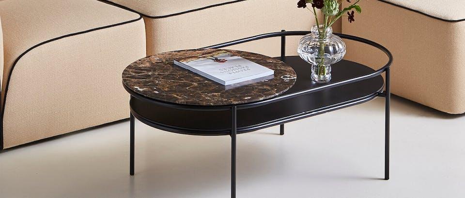 marmeren salontafels