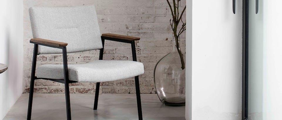Bodilson fauteuils Eijerkamp