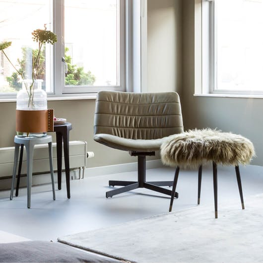 Woontrend 2019 Natural Clay fauteuil