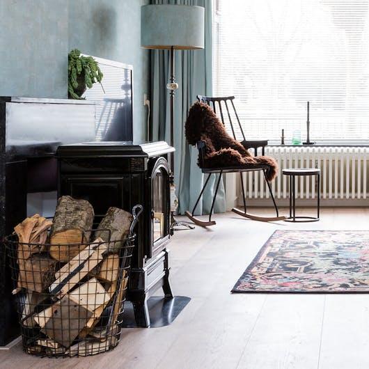 vtwonen make-over 3 voorjaar 2018 fauteuil