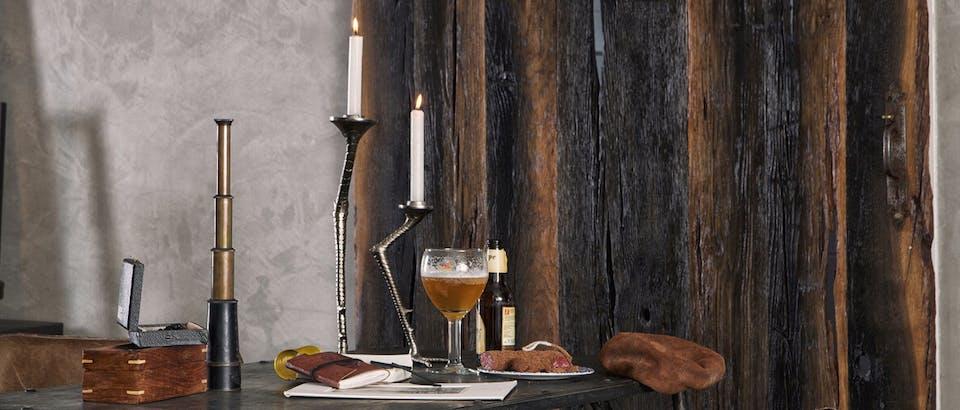 BePureHome kaarsen, kandelaars & theelichten Eijerkamp