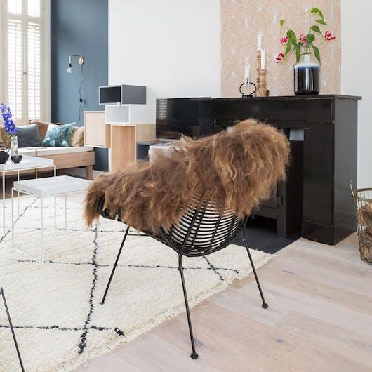 vtwonen make-over 5 voorjaar 2017 fauteuil