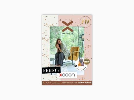 XOOON folder: geldig 16 september t/m 13 oktober 2021