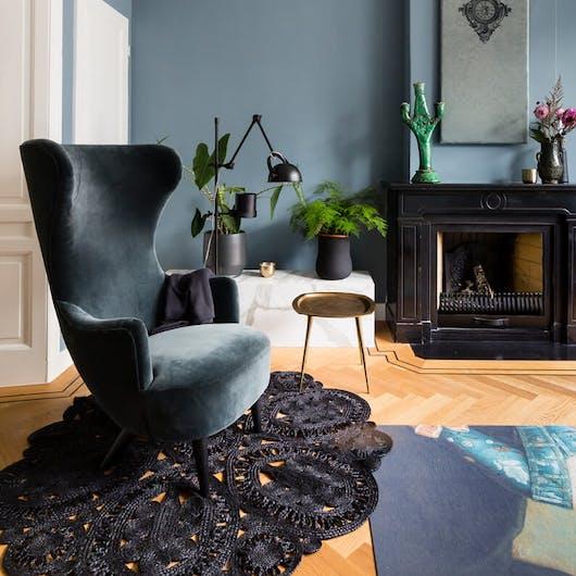 woonstijl Klassiek Eijerkamp fauteuils