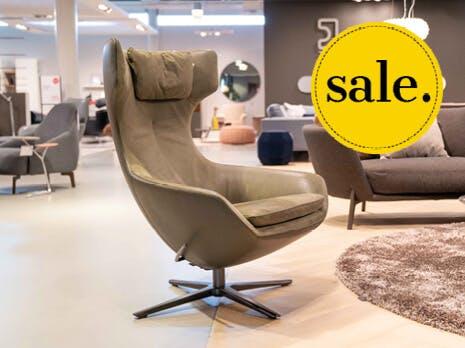 SALE (relax)fauteuils Eijerkamp