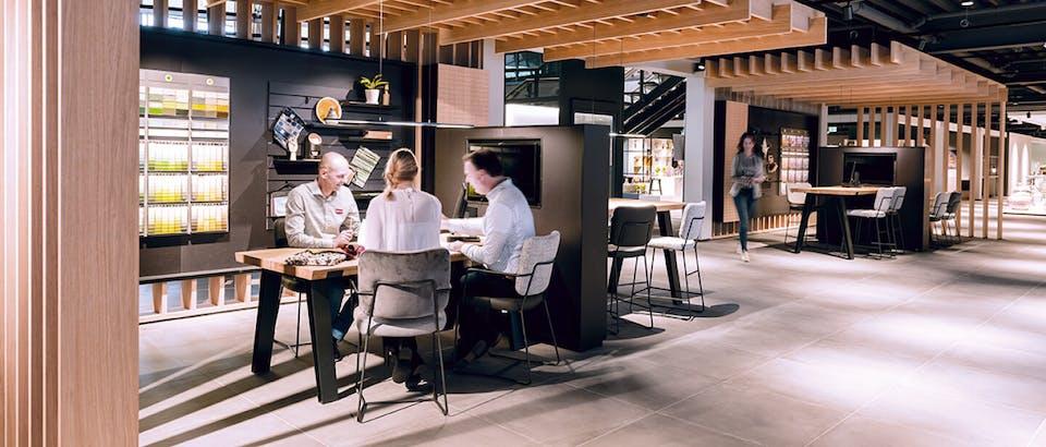 Vacature Interieur- & aankoopadviseur Eijerkamp Veenendaal