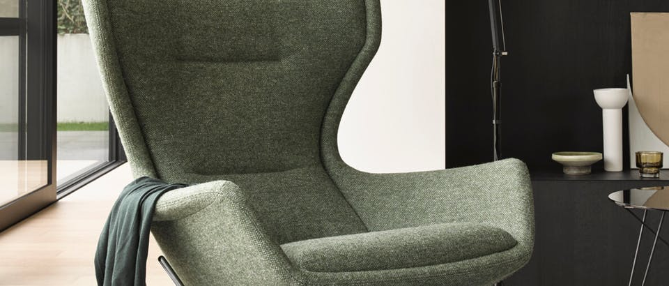 EYYE fauteuils Eijerkamp