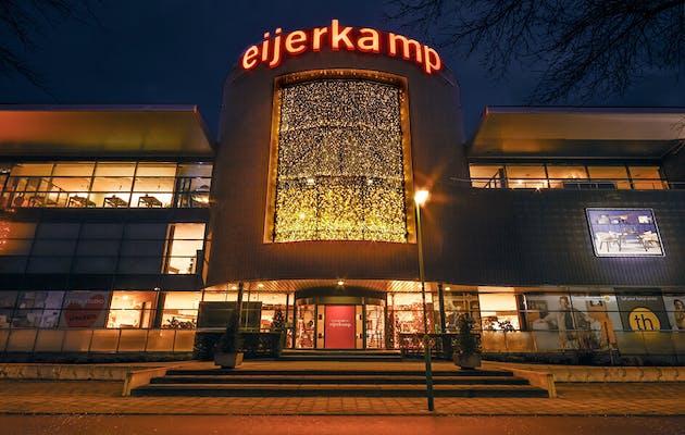 woonwinkel Eijerkamp Veenendaal