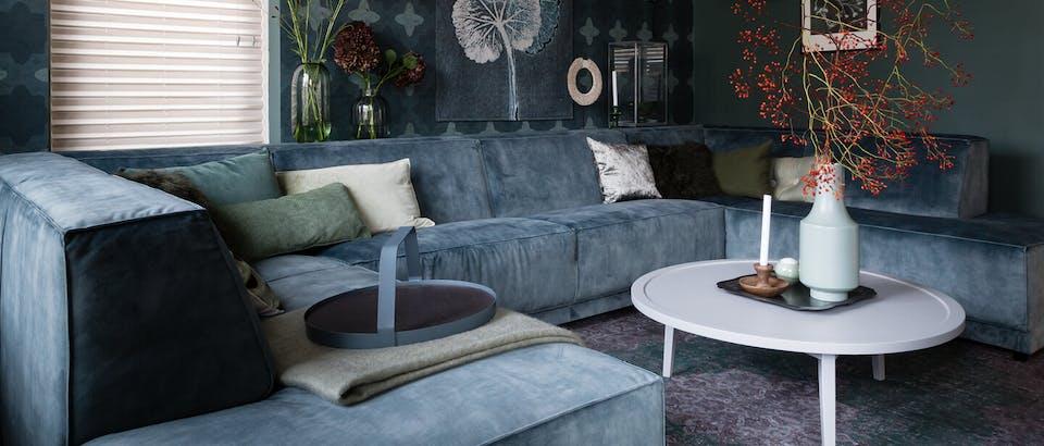 vtwonen make-over 12 najaar 2018 woonkamer