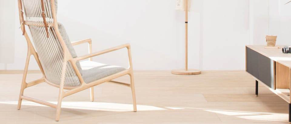 Gazzda fauteuils