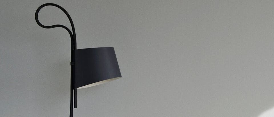 vloerlampen zwart Eijerkamp