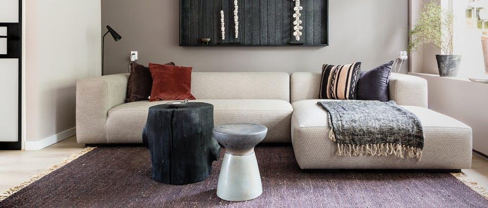 vtwonen make-over 10 najaar 2019 woonkamer