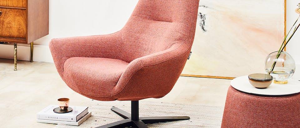 Montèl fauteuils Eijerkamp