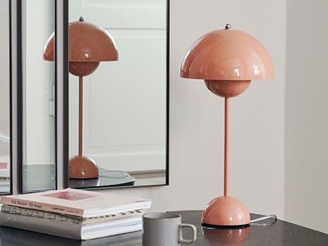 &Tradition 20% korting op Flowerpot tafellamp