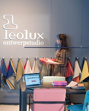 Leolux Ontwerp Studio Eijerkamp