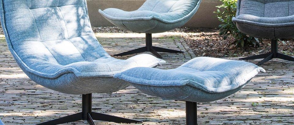 Coming Lifestyle fauteuils Eijerkamp