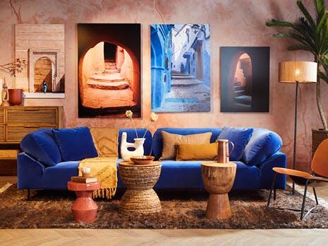 vtwonen Stijl Studio Marrakesh Mood