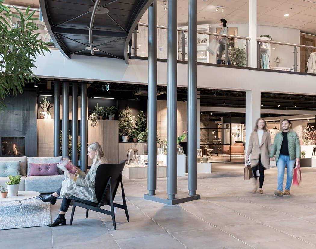 woonwinkel Eijerkamp Zutphen