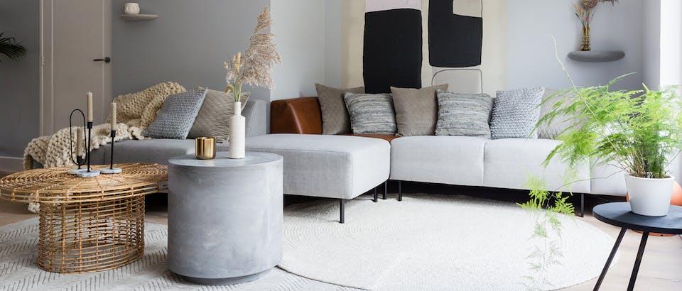 vtwonen make-over 7 najaar 2019 woonkamer