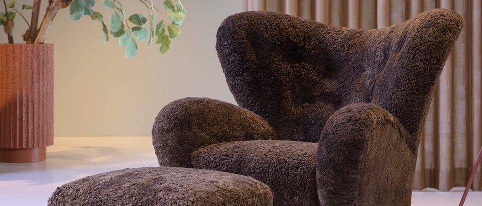 By Lassen fauteuils Eijerkamp